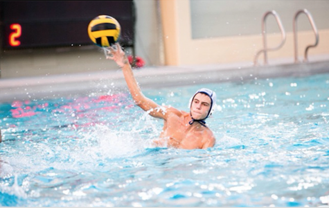 Exclusive: Water Polo