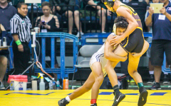 Keeping an Eye on Crusader Wrestling