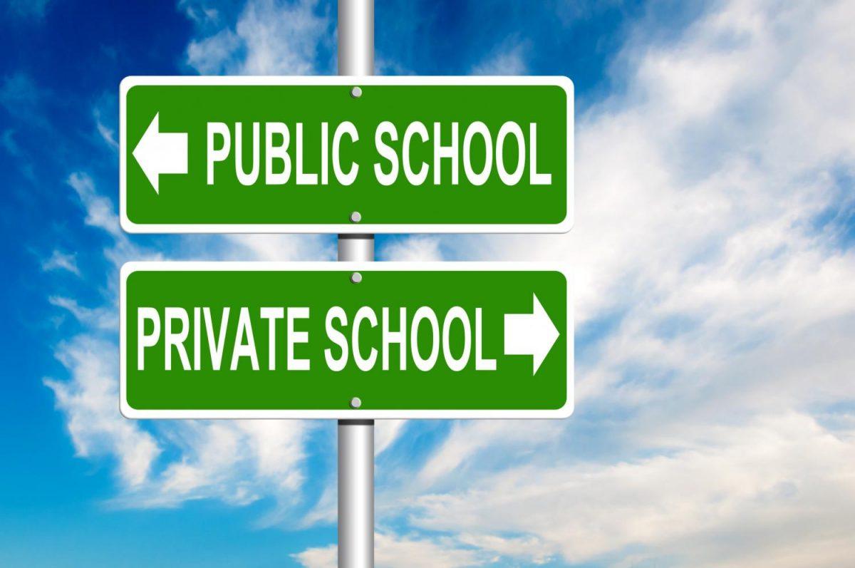Private Schools Vs. Public Schools