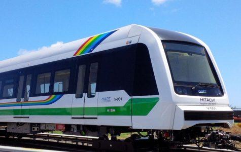 Rail News