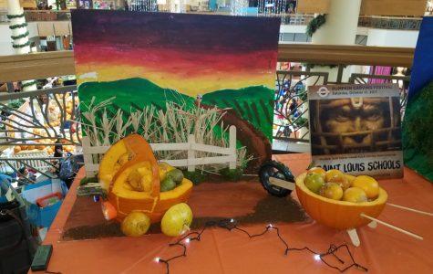 Windward Mall Pumpkin Carving Festival 2017