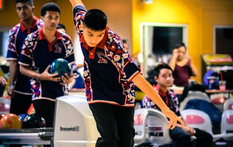 Recap: Bowling Regular Season