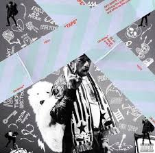 Featured Album Review – LUV is Rage 2