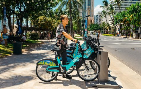 Hawaii Biki Bikes