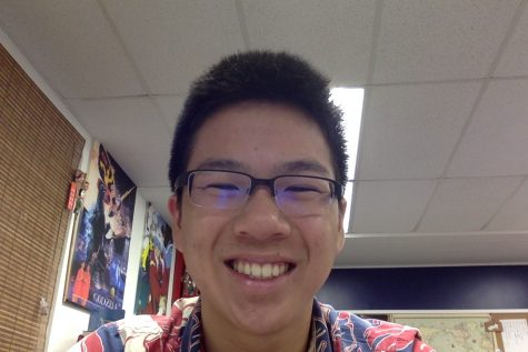 Photo of Randy Pham