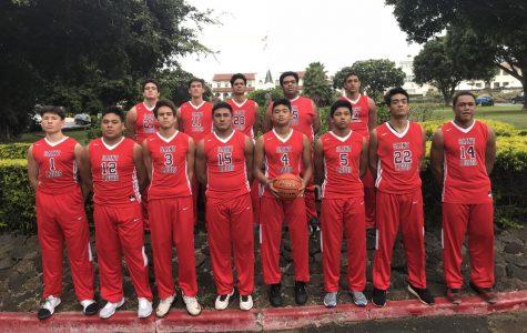 Crusader Basketball Team Looking to Rebound
