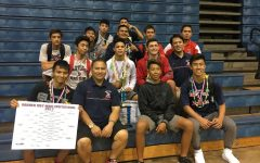 Maui Wowie: Crusaders Shop up Big at Baldwin