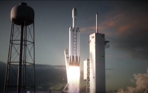 Falcon Heavy X Launch to be Soon