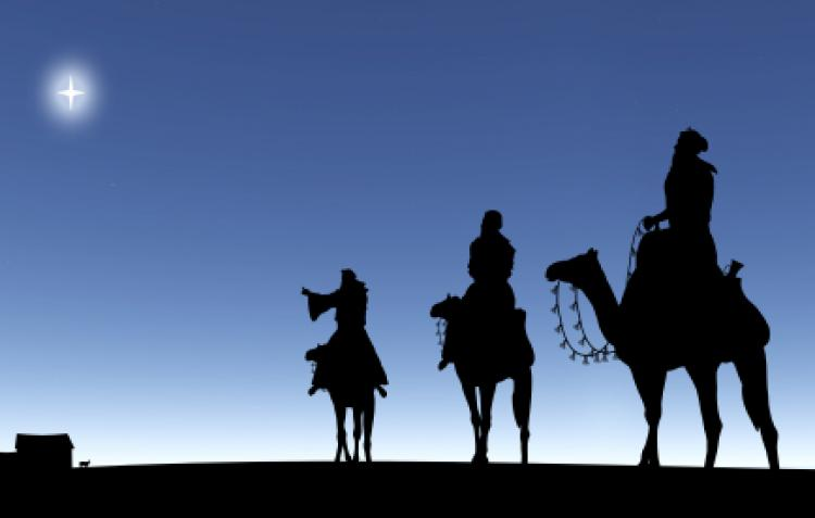 Epiphany and the End of the Holiday Season