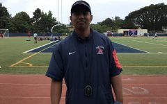 Track: New Season, New Coaches