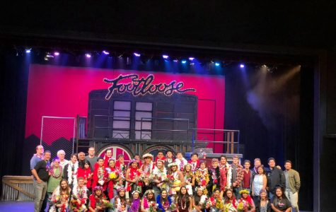 Saint Louis Center for the Arts Presents: Footloose!