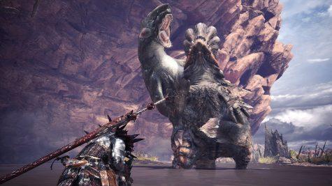 Monster Hunter World Review – The Collegian