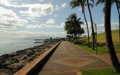 Threats to Kakaako State Parks