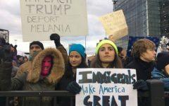 Trump Banning of Illegal Immigrants