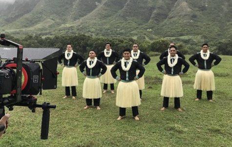 Kalaepohaku In Merrie Monarch