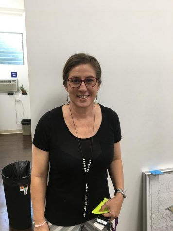Featured Teacher April 2019