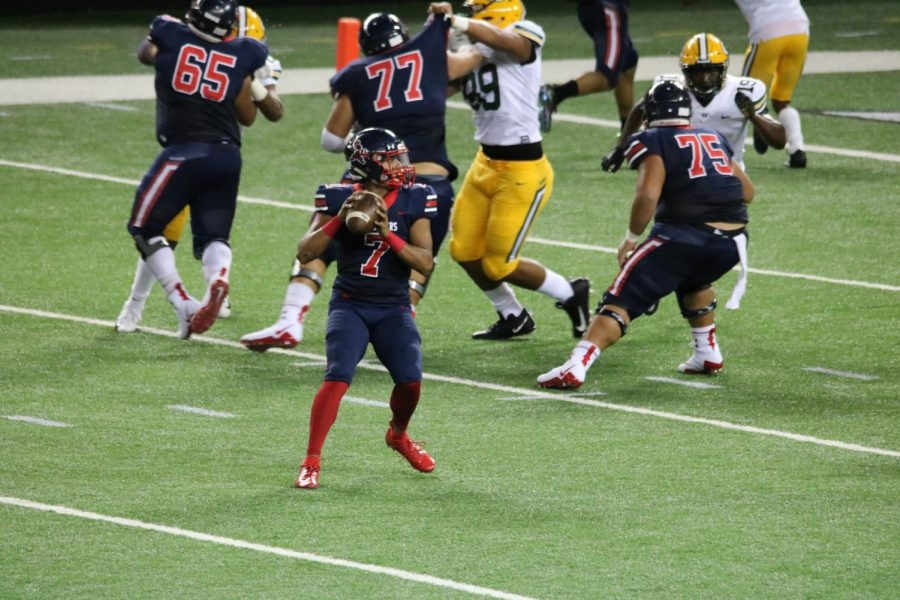 Saint Louis Dominates Narbonne in Highly Anticipated Rematch