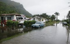Hawaii's Rising Waters