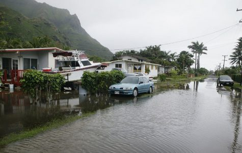 Hawaii's Rising Waters