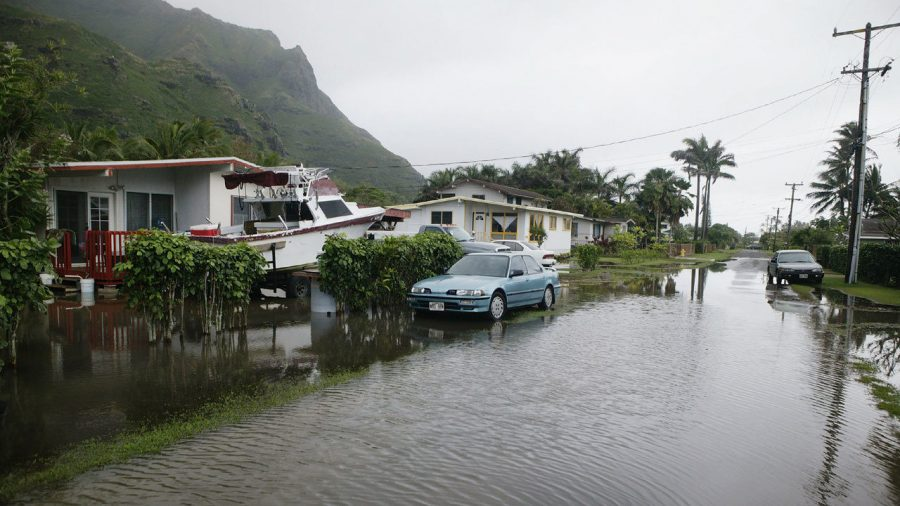 Hawaii%27s+Rising+Waters