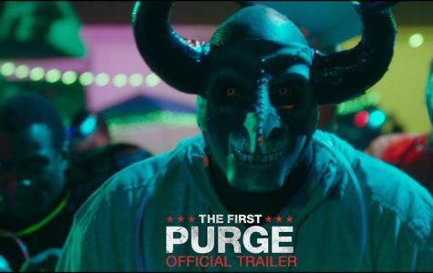 Movie Review: The First Purge (2018)