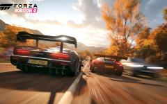 Game Review: Forza Horizon 4