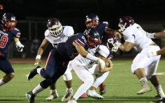Saint Louis is Too Much for Farrington to Handle