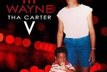 "Lil Wayne's Long Awaited ""Tha Carter V"""