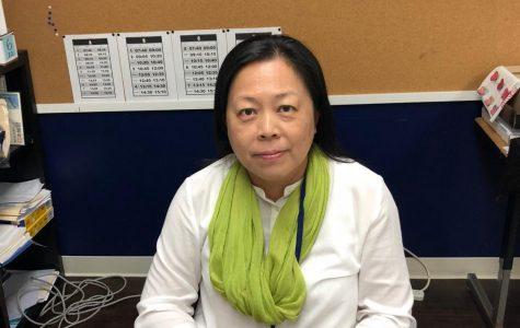 Yoko Harada Sensei