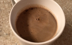 Hot Cocoa Recipe