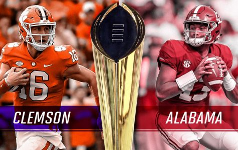 College Football Playoff National Championship