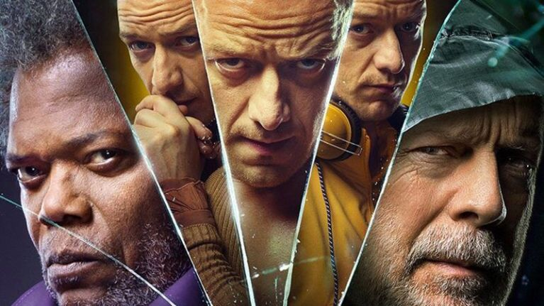Movie+Review%3A+Glass