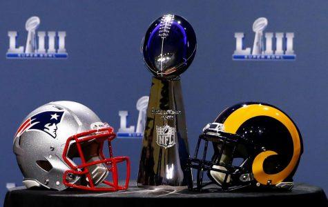 Super Bowl 53 Anticipation