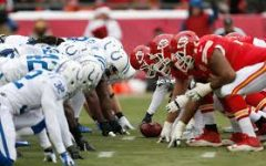 Kansas City Chiefs v. Indianapolis Colts
