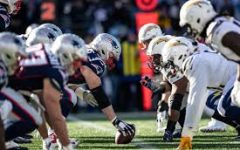Los Angeles Chargers v. New England Patriots
