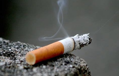 Hawaii intends on Raising Smoking Age