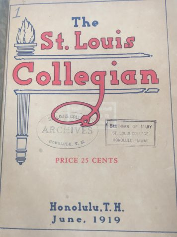100 Years Of The Collegian