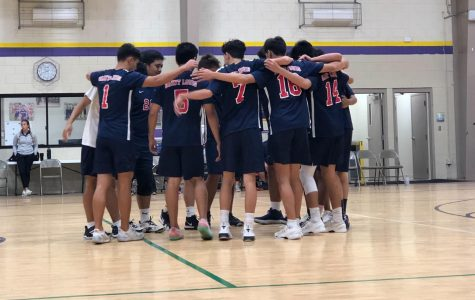 Crusaders Sweep Damien in the Quarter-finals