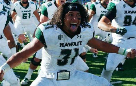 Hawaiʻi Talent in the NFL Draft