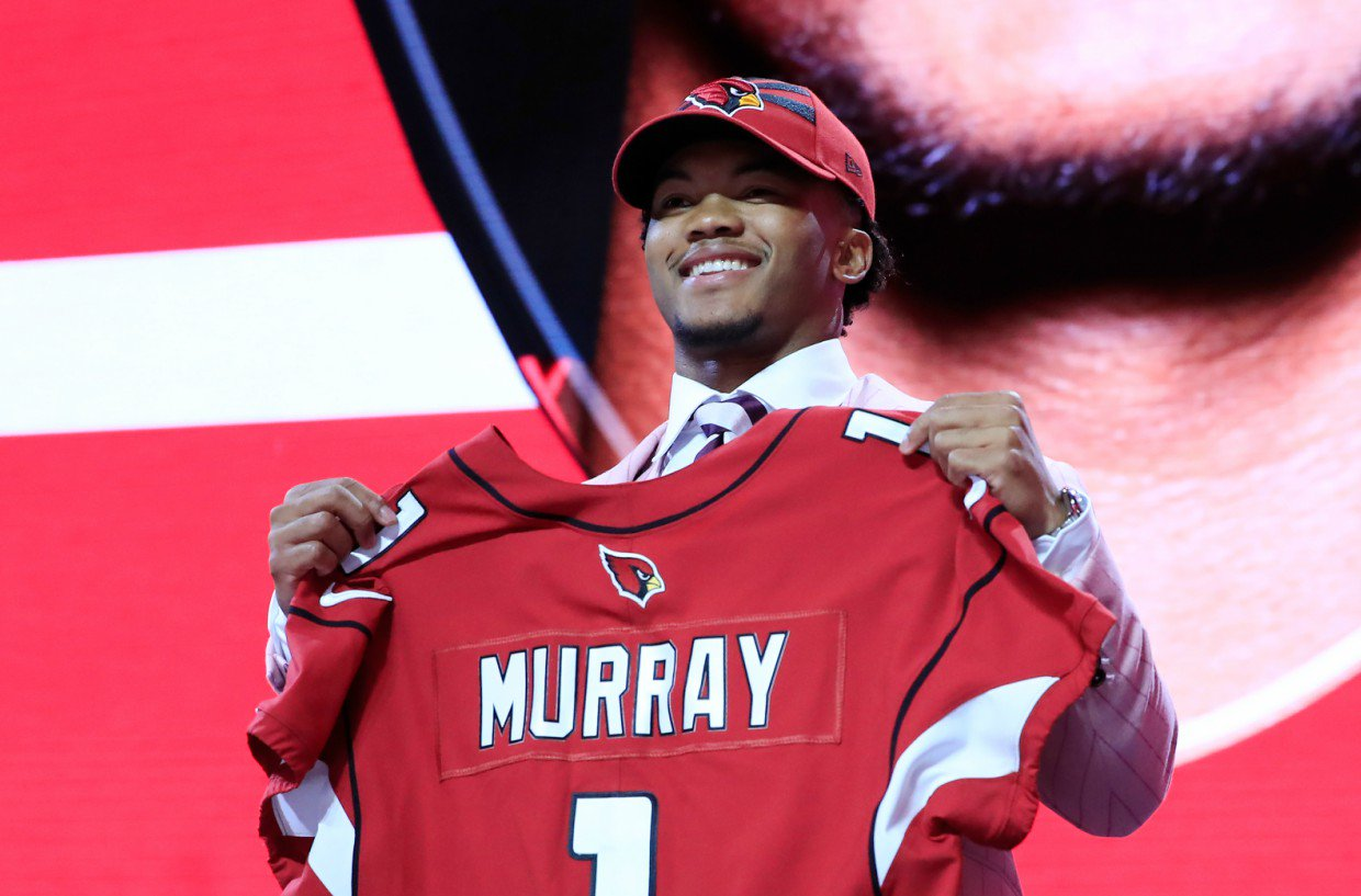 Kyler Murray