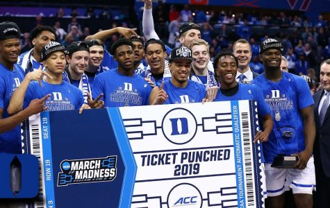 Zion Williamson carries Duke to ACC crown, wins tournament MVP
