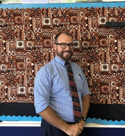 Featured Teacher: January 2019