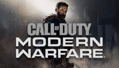 """Call Of Duty: Modern Warfare"" Review- Tyler Kekuaokalani"