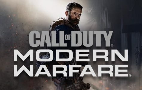 """Call Of Duty: Modern Warfare"" Review- Tyler Kekuaokalani"