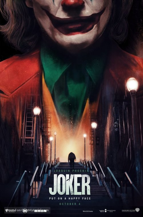 Movie+Review%3A+Joker