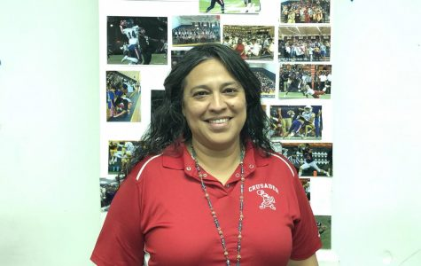 Featured Teacher: Mrs. Loraine Perez