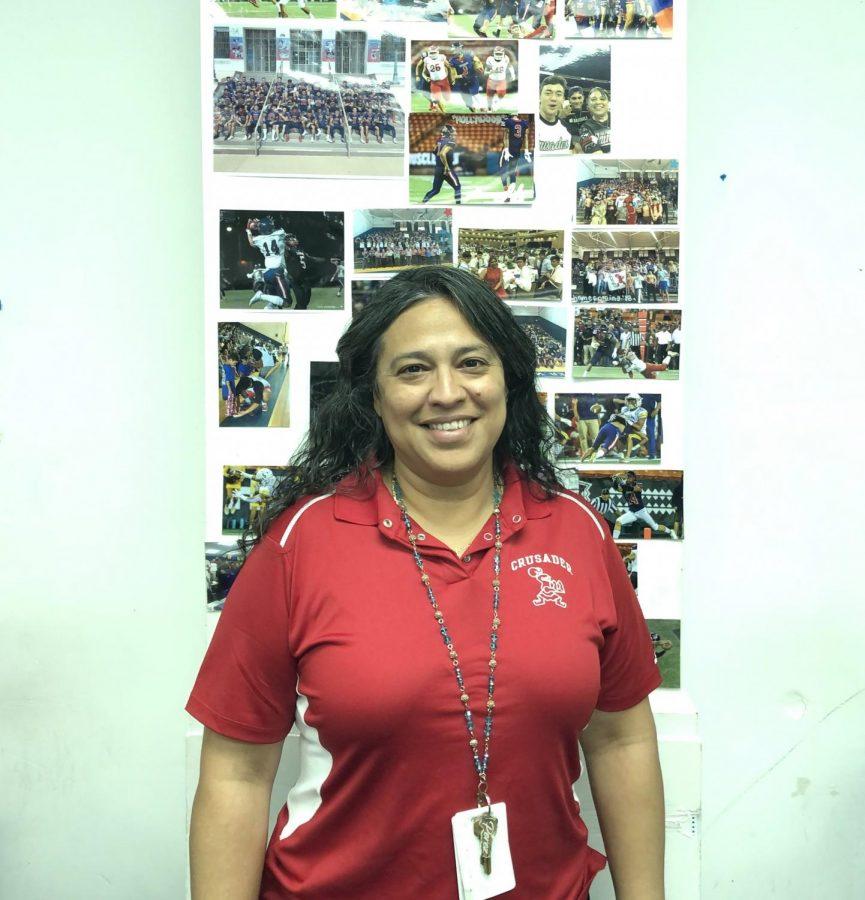 Featured+Teacher%3A+Mrs.+Loraine+Perez