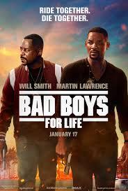 Bad Boys For Life!