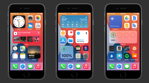 App Review: iOS 14