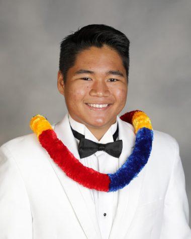 Photo of Christopher (CJ) Kato